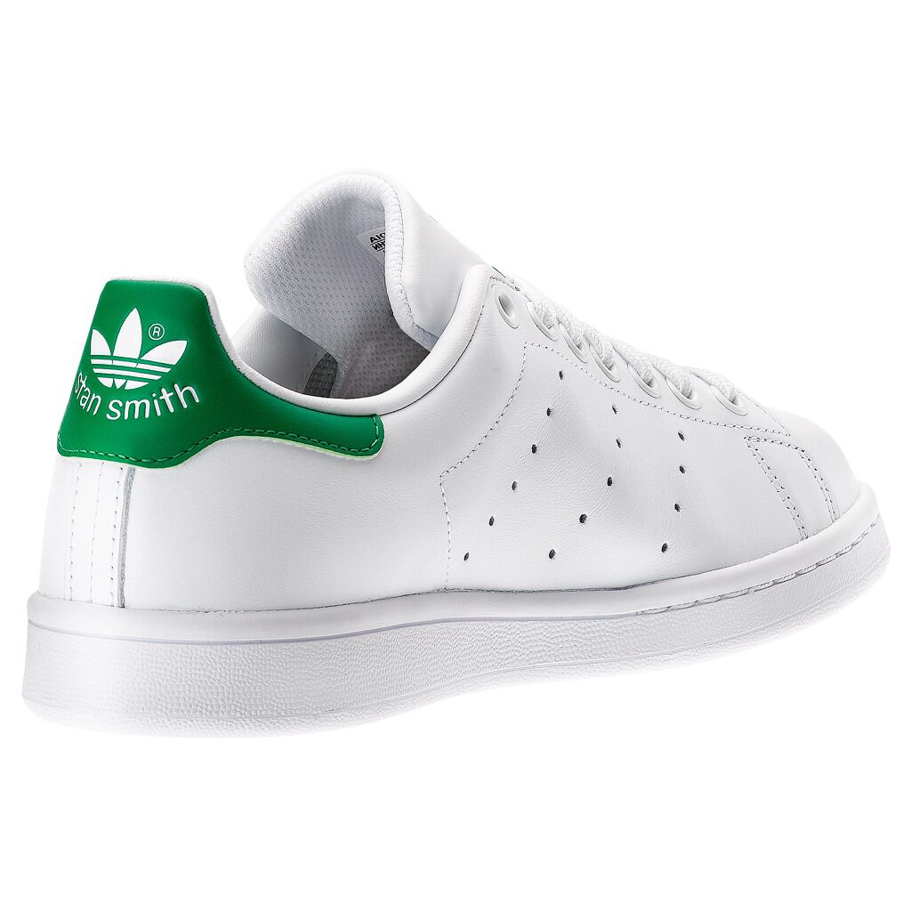 adidas stan smith bianco nero