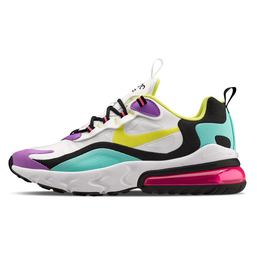 air max gialle e nere