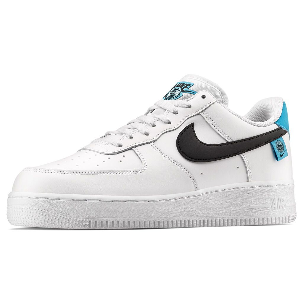 air force 1 uomo 07 bianche