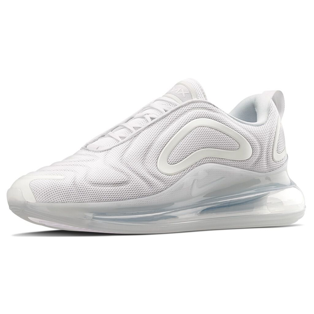 Nike air max 720 bianche AW LAB