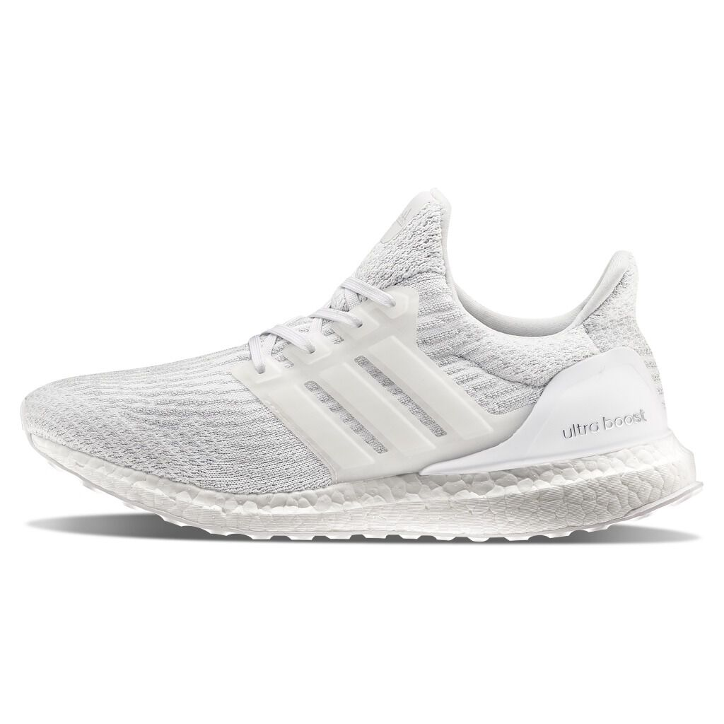 adidas boost bianche