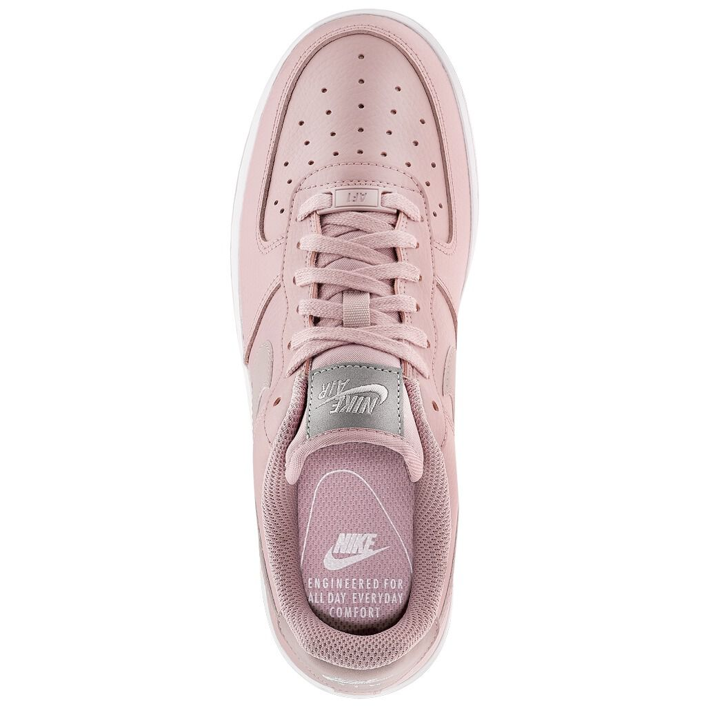 Nike Air Force 1 '07 Essential rosa AW LAB