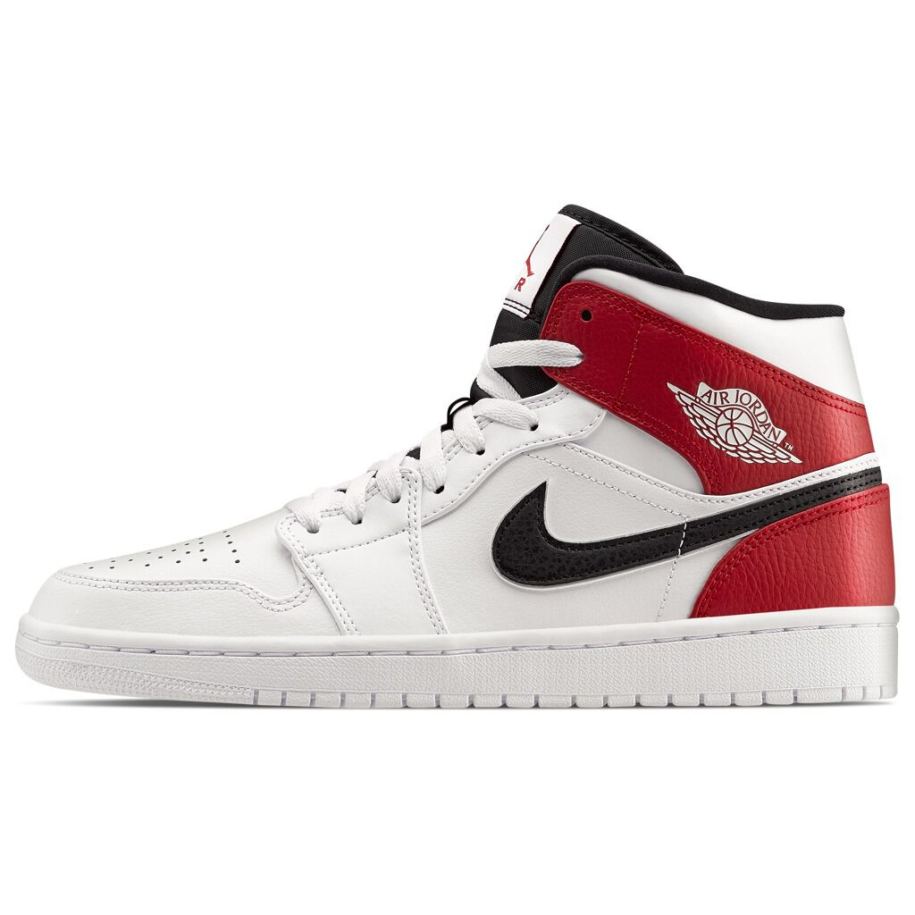 buy > air jordan 1 mid rosse e nere, Up to 76% OFF