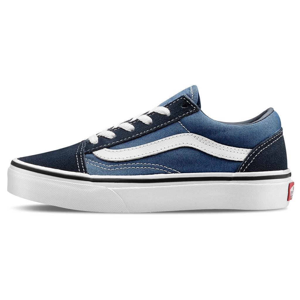 vans old skool blu