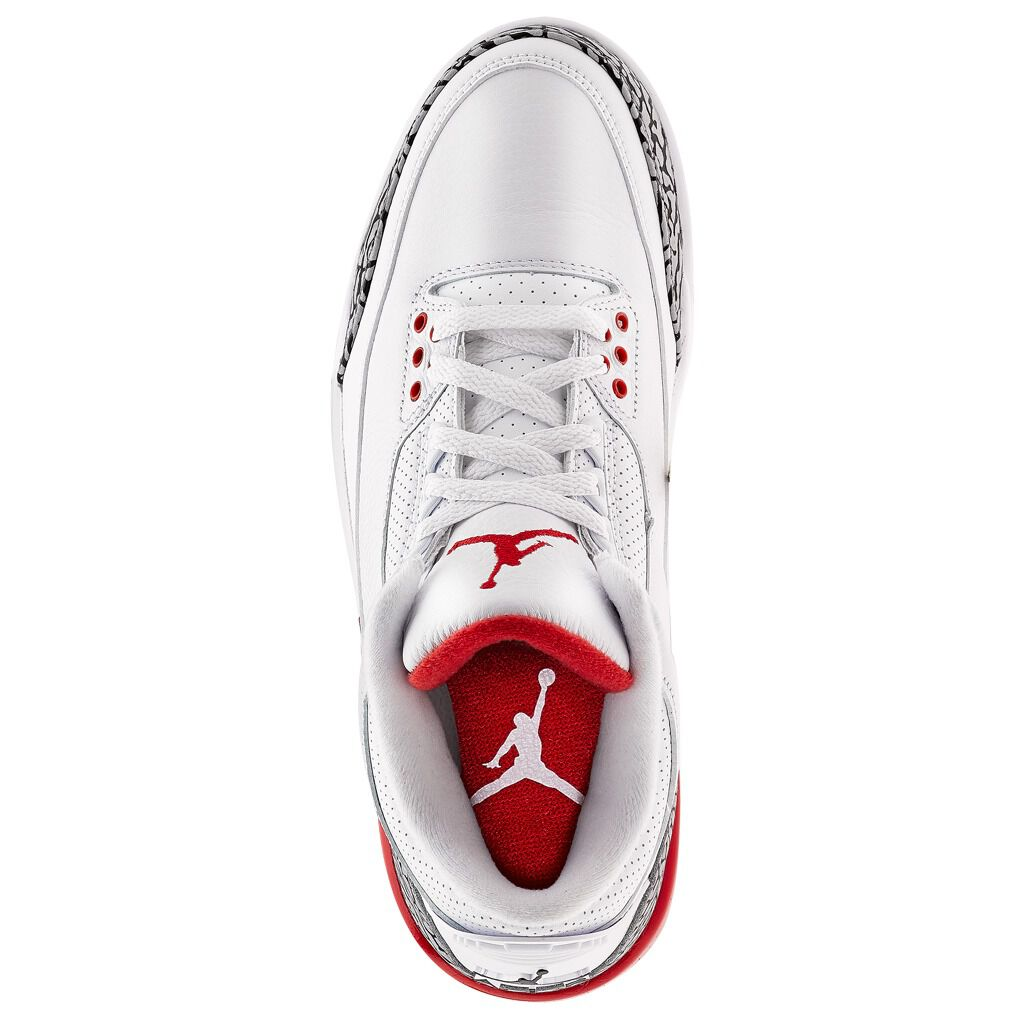 air jordan 3 retro bianche