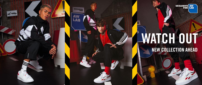 AW LAB Sneakers, Scarpe e Abbigliamento. Acquista online i