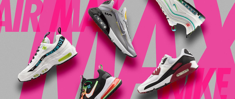 Nike air max uomo