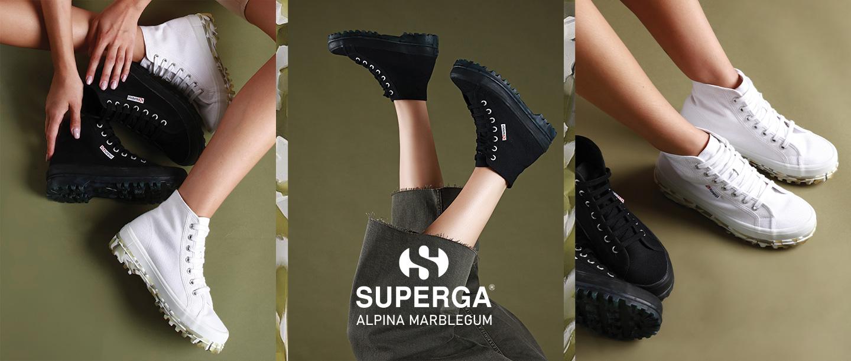 superga alpina