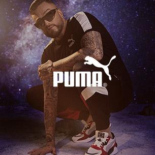 Puma uomo