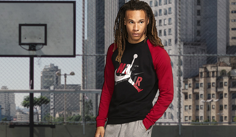 Jordan Scarpe, abbigliamento e accessori AW LAB di