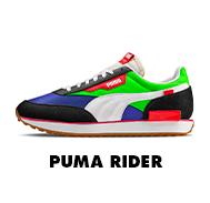 puma rider aw lab