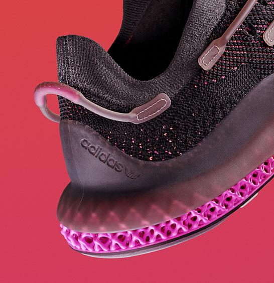 adidas 4d aw lab