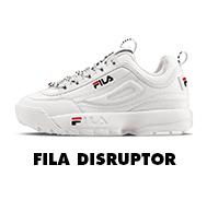 Fila Disruptor