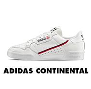 adidas Continental